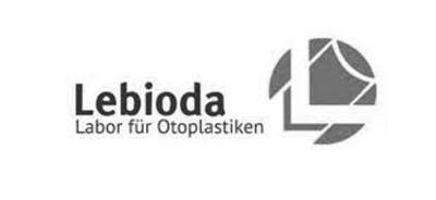 Lebioda Logo
